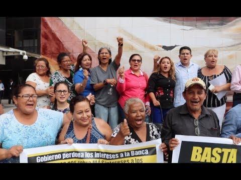 Caso La Komuna VS Superintendencia de Bancos.