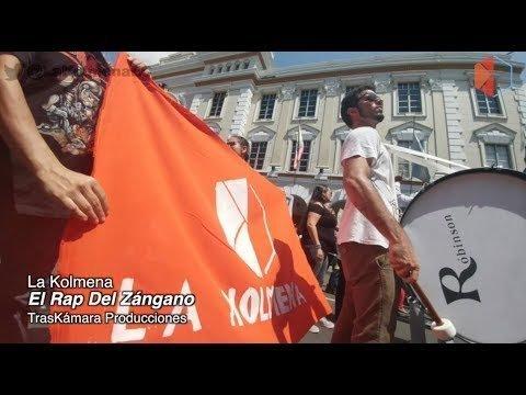 El Rap Del Zángano