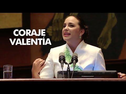 GABRIELA RIVADENEIRA – AL SUR DEL PANAL