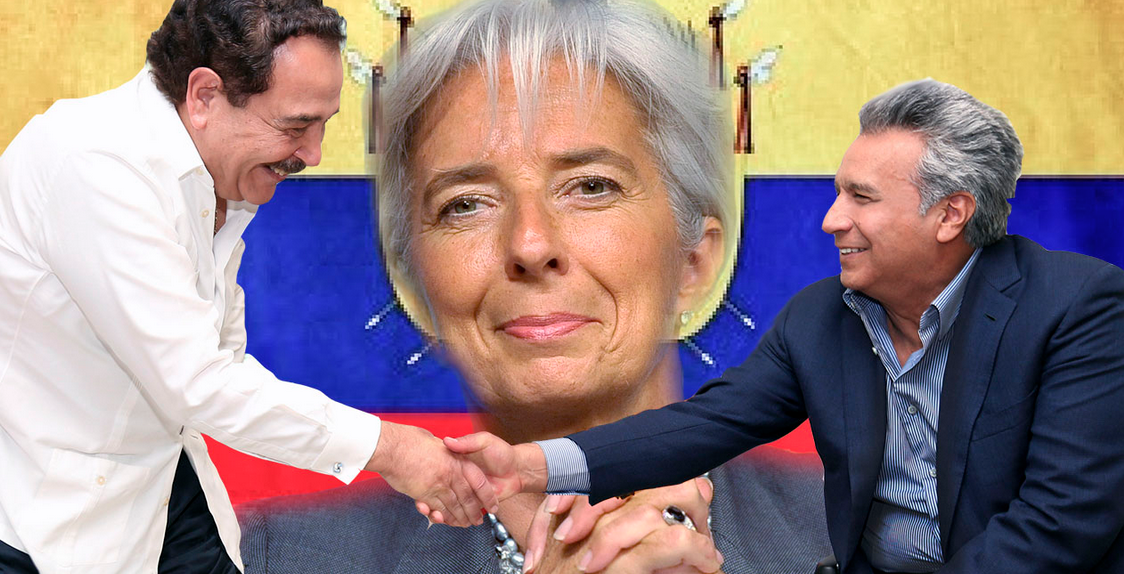 ¿Qué le espera al Ecuador con las medidas del FMI?