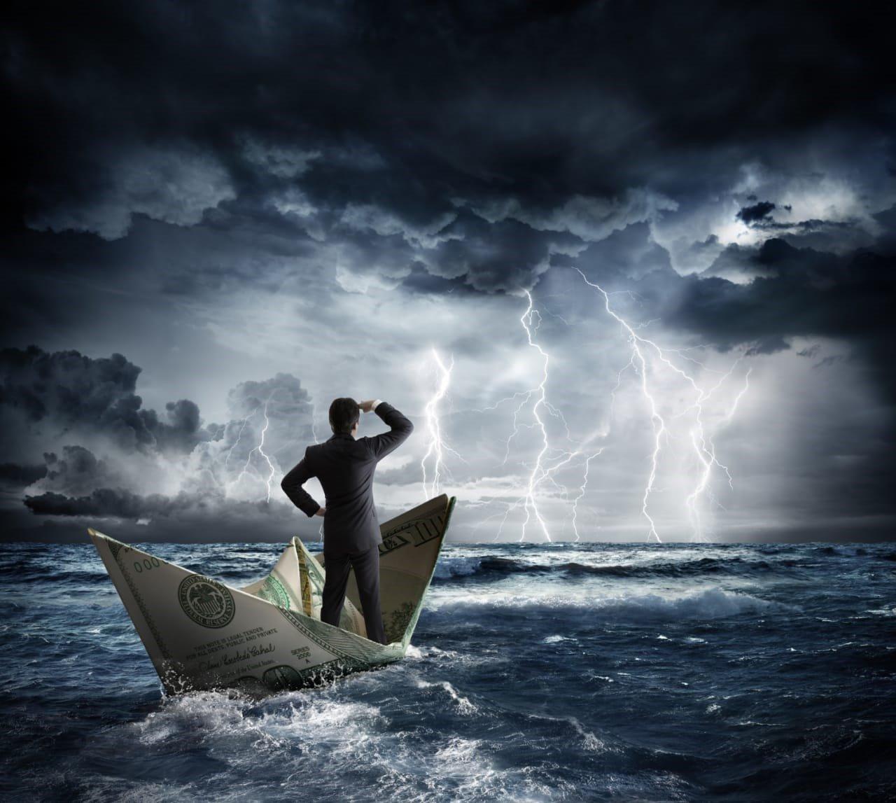 Improvisación y marea en contra: un rumbo indefinido
