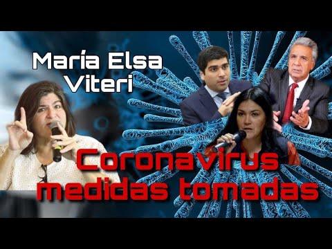 MARÍA ELSA VITERI – EN EL AGUIJÓN