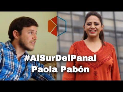 Paola Pabón – Al Sur Del Panal