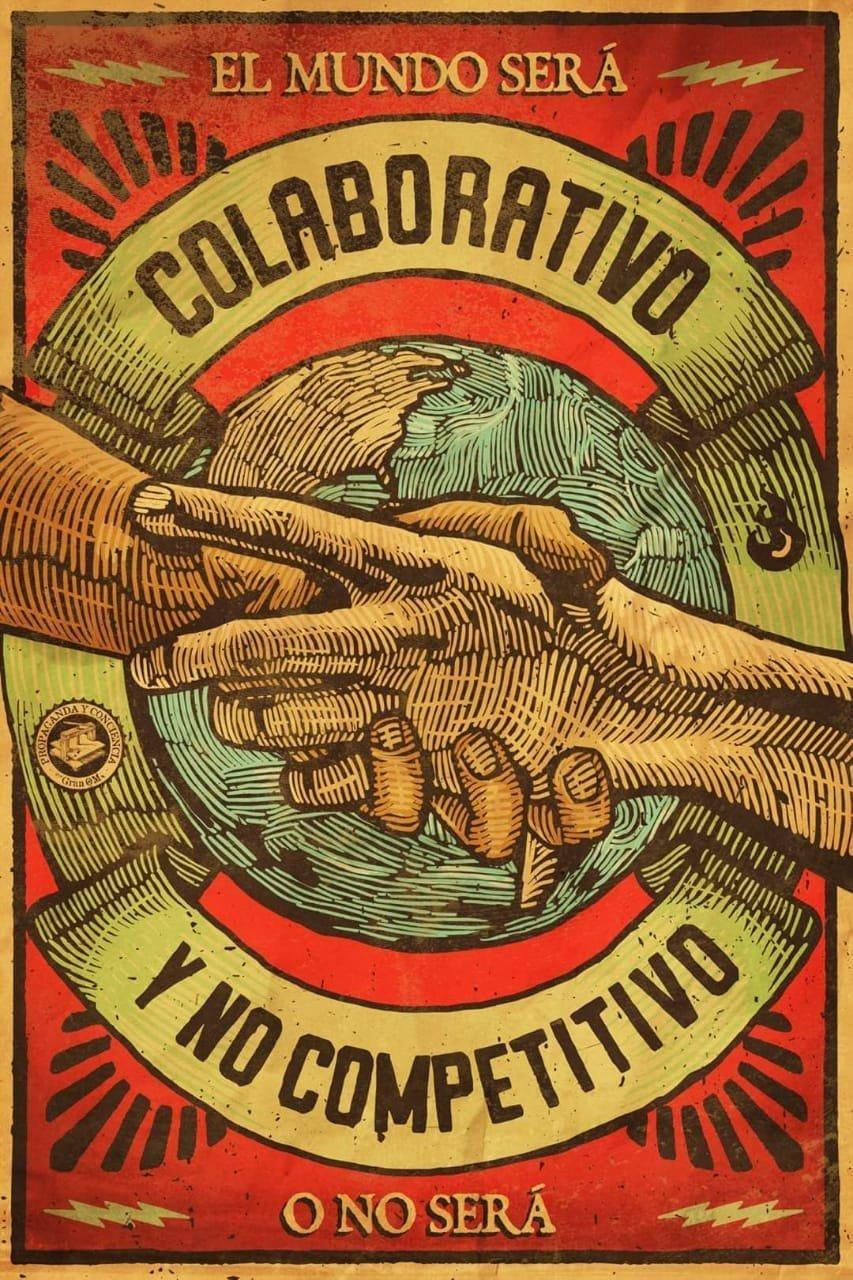 COVID-19: Socialismo Cooperativo o Barbarie.