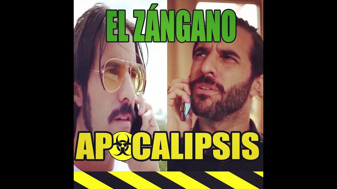 El Zángano Apocalíptico