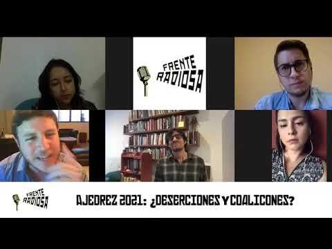Frente Radiosa – Capítulo 23