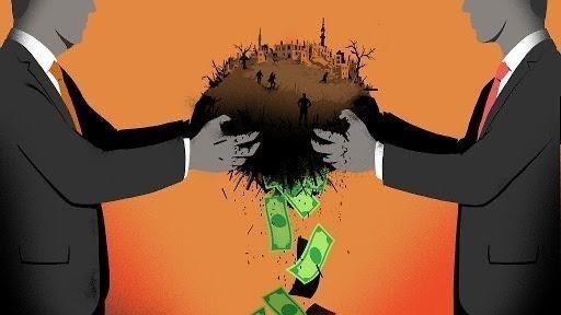 Tiempos de pandemia: los bancos por su lado, la gente por otro