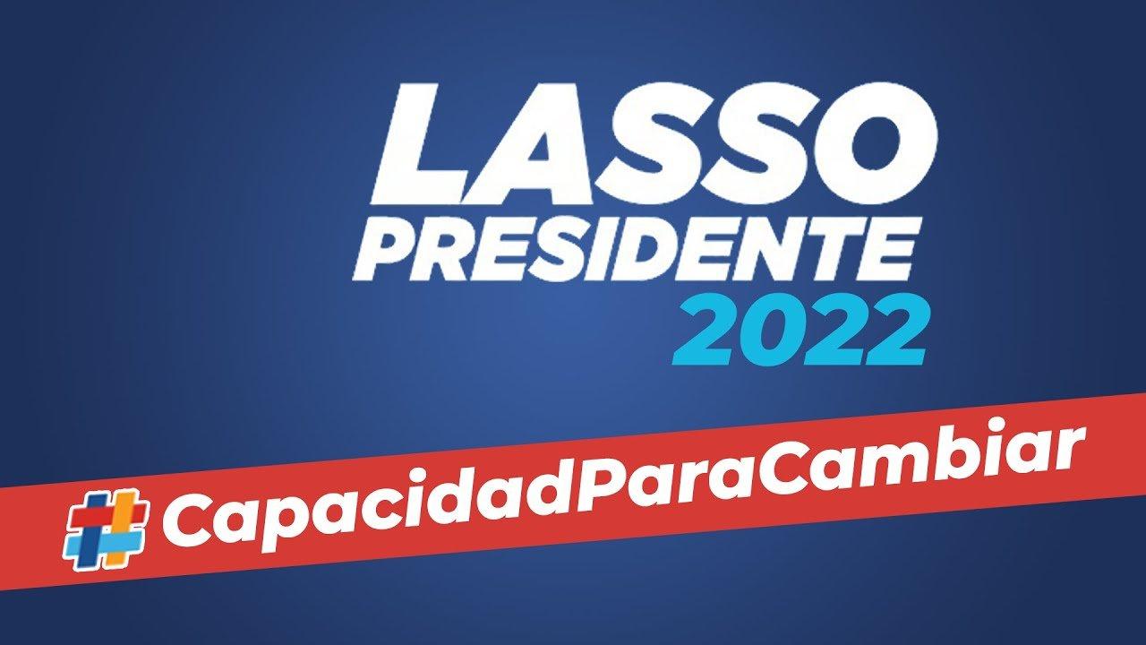 Lasso 2022 – Ósea #CapacidadParaCambiar