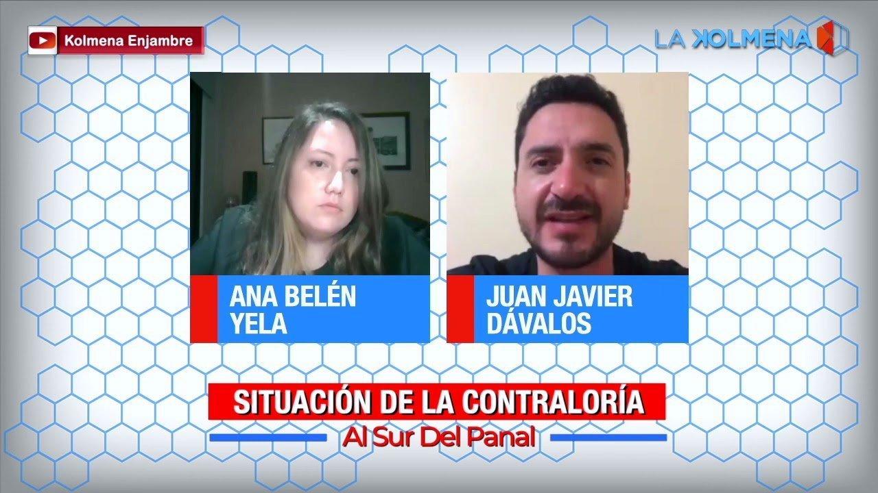 Al Sur Del Panal – Juan Javier Dávalos